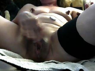 Swollen Pussy