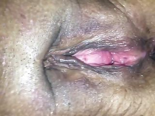 Latinas Plays With Wet Squirting Pussy & Cumshot Pt. 3