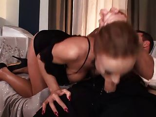 Dirty Gaping Anal Sex