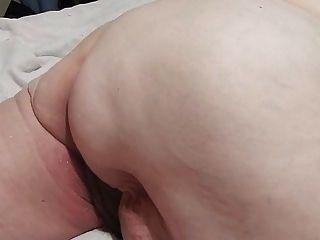Ass Close Up And Fart