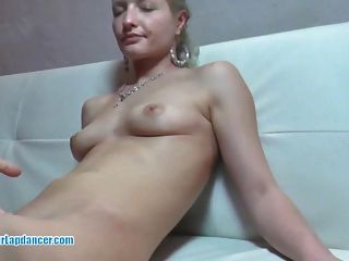 Shy Czech Teen Does Strip And Gets Licked And Fucked