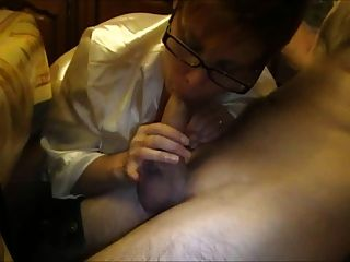 50 Year Old Milf Sucks Cock Sensually