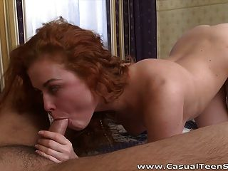 Casual Teen Sex - The Art Of Seducing A Teeny