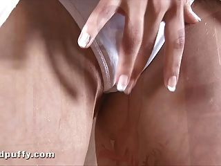 Pussy Compilation With Puffy Peach Pussies