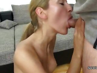 Spoiled Virgins features amateur