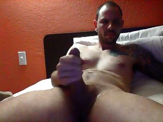 Str8 Daddy Cum After Edging For 12 Hours