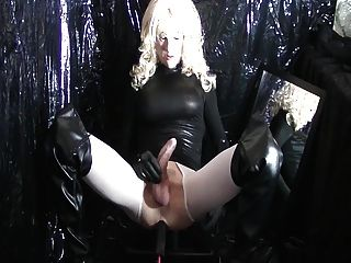 Sissy Doll Gets Fucked