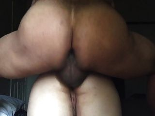Wife Deb Loving Some Afternoon Anal