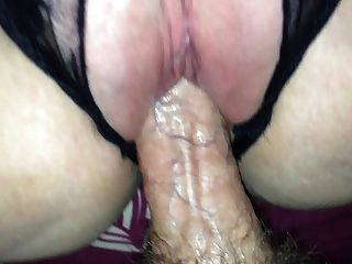 Close Up Pussy Fuck