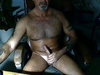 Str8 Daddy Morning Pleasure