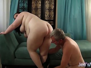 Bbw Slut Holly Jayde Takes A Fat Cock In Her Pussy