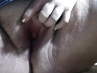 Bbw Masturbation With Contractions
