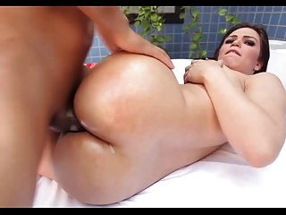Hot Cum On Shemale 6