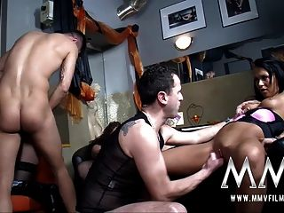 Mmv Films Swinging Is Therapy