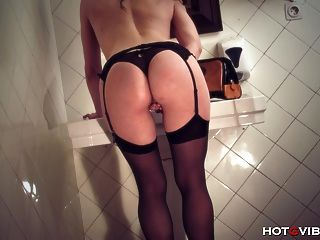 Perfect Ass Teen Squirting