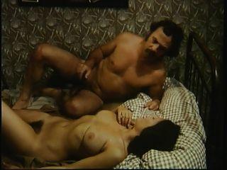 Josefine Mutzenbacher 1 (1976) With Patricia Rhomberg