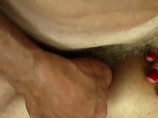 Amateur Trany Hard Fucked -he Made My Hole Huge -