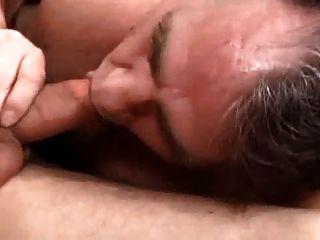 Older Men Fucking 2