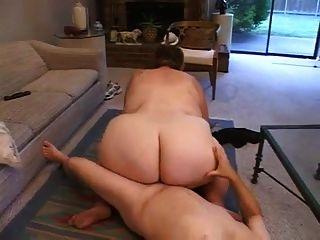 Sharing My Bbw Wife With Neighbor