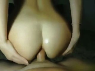Best Wife On The Planet 2 - Deepthroat Anal And Facial