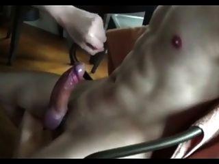Handjob Torture He Cums 5 Times.wf