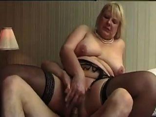 Extreme Bisex Mature Bbw Mmf Threesome