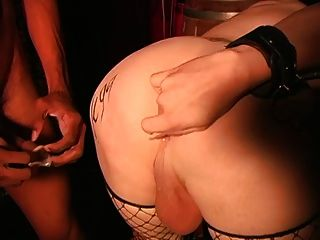 Blindfolded And Fucked Hard By Bbc