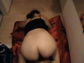 Wife Finally Gives Up Her Ass To Lover