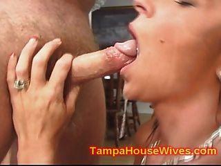 Eating A Milf Mom Ass