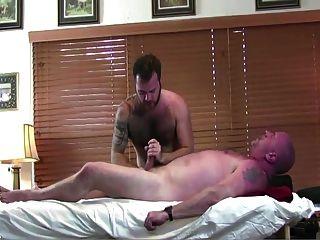 Verbal Massage
