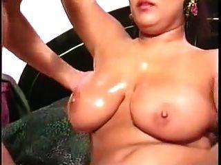 Hot Indian Phudi