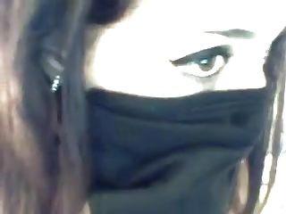 Ilham Arab Cam Girl02