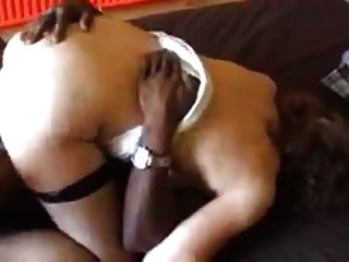 Too Much Bbc For White Wife