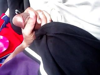 Hijab Girl Sucking Her Lover Cock In Car