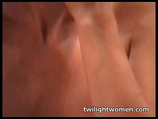 Twilightwomen - Lesbian Sex Slave Submits To Mistress