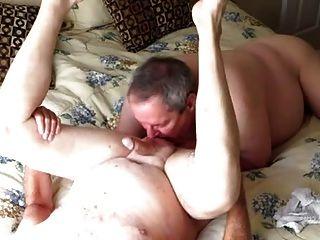 Grandpa Rime, Suck And Swallow