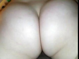 Creamy Cuckold Wife Interracial