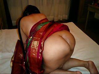 Tamil Mature Aunty