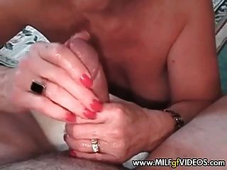 Amateur Granny Facial Cram Pie She Wants More