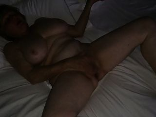 Watching Mom Masturbate To Hotel Porn By Marierocks