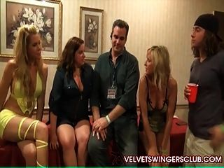 Velvet Swingers Wives Fucking And Sucking Other Guys