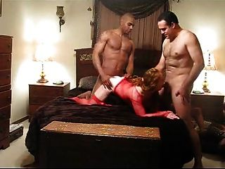 Readhed Wife With Bull And Hubby Vol2