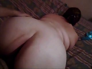 Bbw Latin Milf Rosita Takes My Cock