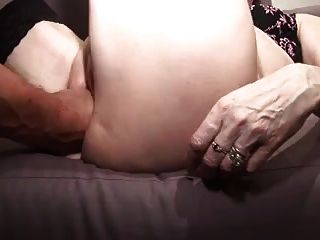 Flabby Granny Get Fucked