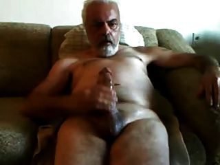 Huge Daddy Cock
