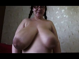 Amazing Milk Tits