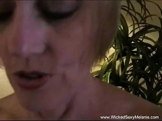 Sex At The Resort For Amateur Gilf
