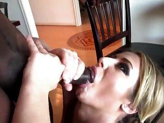 Sexy Sheena, Bbc Anal Sex!