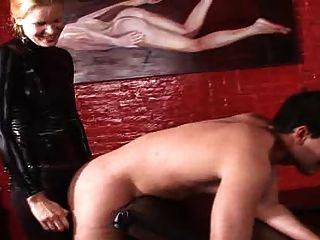 Headmistress Sade - Humbled And Fucked