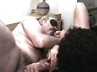 Italian Bisex Couple